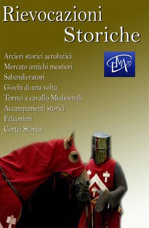 Spettacoli medioevali
