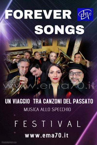 Forever songs – Canzoni allo specchio