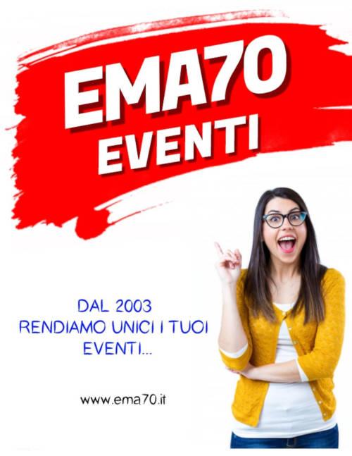 Ema70 eventi