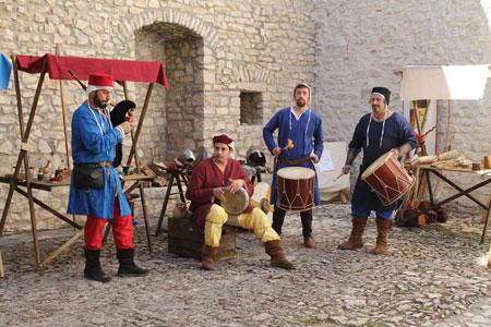 Antichi mestieri - Musici