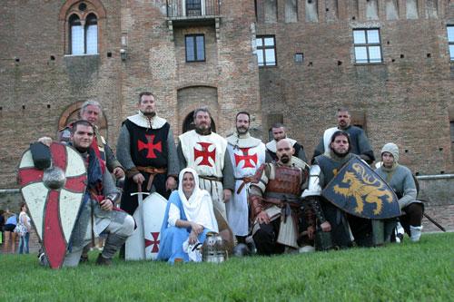 Compagnia medioevale