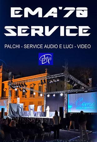 ema70 service