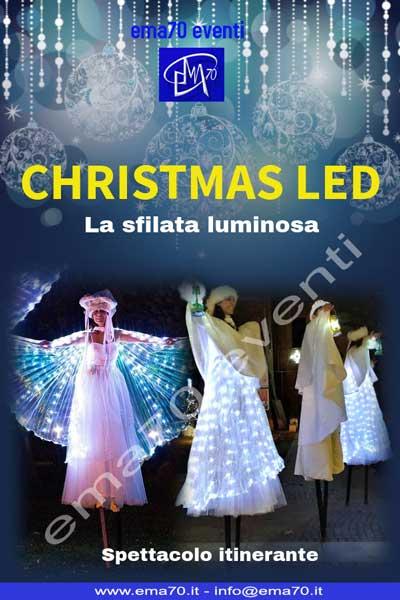 Christmas LED