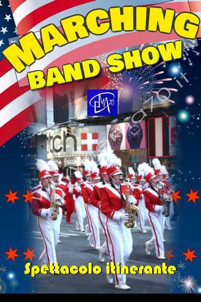 Street band - spettacolo itinerante